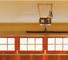 Garage Door Openers In San Rafael, CA